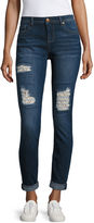 Vanilla Star Skinny Jeans-Juniors