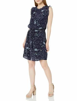 Velvet by Graham & Spencer Women's Raelynn Print Dress