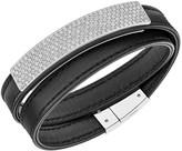 Swarovski Vio Bracelet Black L