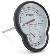 Polder Dual-Display Thermometer