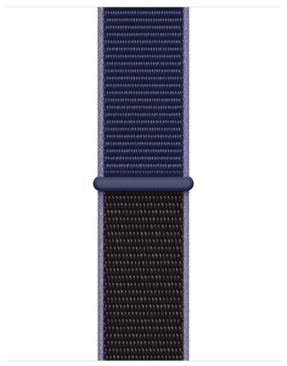 Apple 40mm Midnight Blue Sport Loop