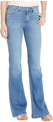 Paige Genevieve in North Star Distressed (North Star Distressed) Women's Jeans