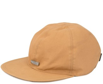 Gucci Pre-Owned GG Shelly Line baseball cap