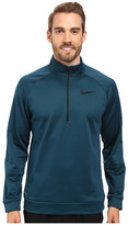 Nike Therma 1/4 Zip Pullover