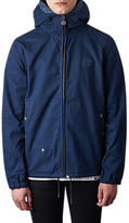 Pretty Green Beckford Parka Jacket, Navy