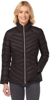 Free Country Down Jacket