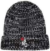 Alexander Mcqueen Embroidered Logo Beanie Hat
