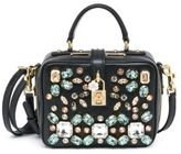 Dolce & Gabbana Embellished Camera Bag