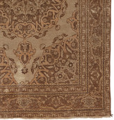 Rejuvenation Hand-Knotted Persian Rug