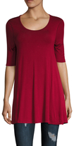 Free People Jacqueline Cut Out Tunic