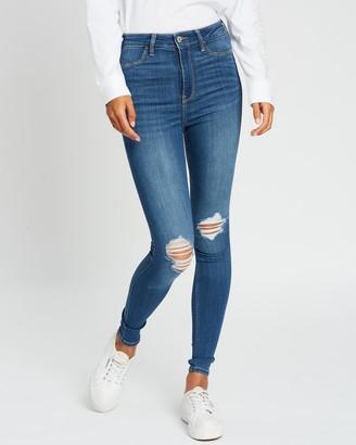 Hollister Regular Skinny Jeans