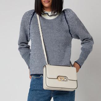 Marc Jacobs Women's The J Link Shoulder Bag - Ivory