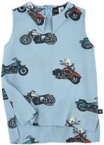 Molo Printed blouse Rosann