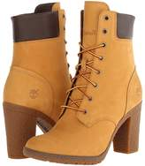 Timberland Earthkeepers Women's Dress Lace-up Boots