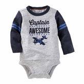 Osh Kosh Oshkosh Gery Bodysuit - Baby