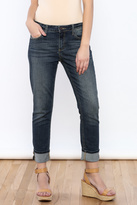Cello Jeans Slim Boyfriend Jean