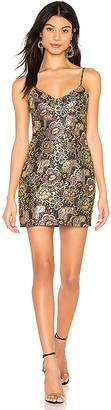superdown Susanna Floral Dress