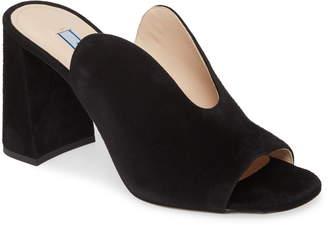 Prada Slide Sandal