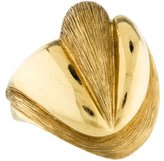 Henry Dunay 18K Overlapping Dome Cocktail Ring