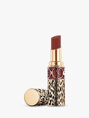 Saint Laurent Rouge Volupte Shine Lipstick Holiday Collector Lipstick