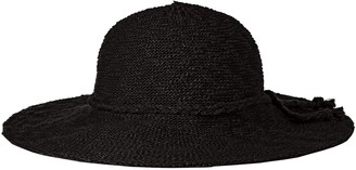 Collection Xiix Ltd. Collection XIIX Women's Color Expansion Floppy Hat