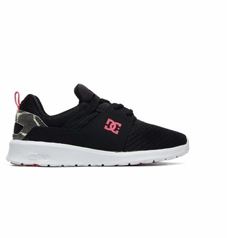 DC Women's Heathrow TX SE Skate Shoe