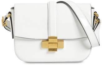 N°21 Lolita Patent Leather Shoulder Bag