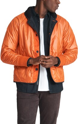 Rag & Bone Austin Reversible Jacket
