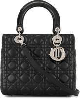 Christian Dior pre-owned Lady 2way bag
