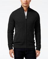 Alfani Men's Textured Panel Jacket, Only at Macy's