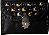 The Kooples Leather and Studs Purse