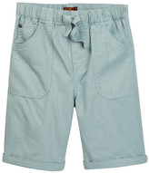7 For All Mankind Athletic Woven Short (Big Boys)