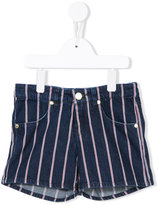 Little Marc Jacobs striped shorts - kids - Cotton - 4 yrs