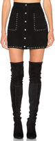 Rebecca Minkoff Rockin Eyelet Skirt