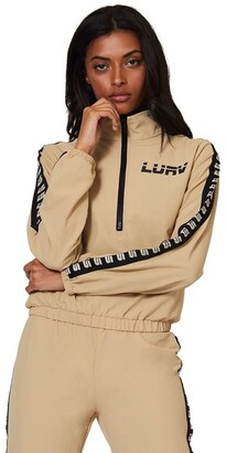 L'URV Rapid Rally Track Top