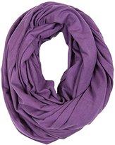 DG Fashion Multi-Use Soft Cotton Infinity Breastfeeding Scarf