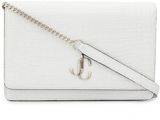Jimmy Choo Palace cross-body bag