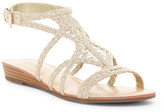 Carlos by Carlos Santana Turner Braided Wedge Sandal