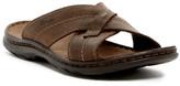 Clarks Brigham Cross Slide Sandal