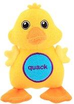 Sassy Duck Cuddly Bath Pal