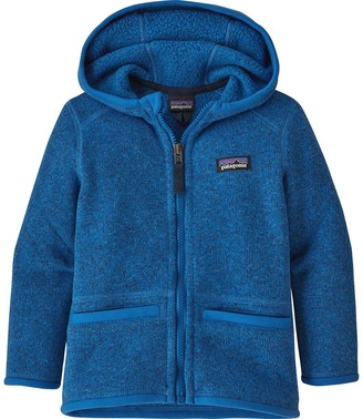 Patagonia Better Sweater Jacket - Infant Boys'