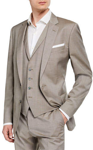 158aa6885 Vest Hugo Boss - ShopStyle