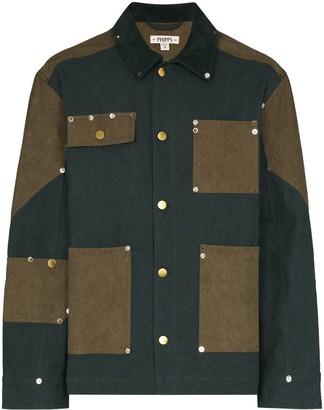 Phipps Ranger Jacket