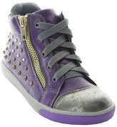 Jumping Jacks 'Courtney' High Top Sneaker (Toddler, Little Kid & Big Kid)