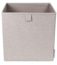 Bigso Box of Sweden Soft Storage Cube Storage Bin