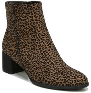 Soul Naturalizer Richy Booties Women's Shoes
