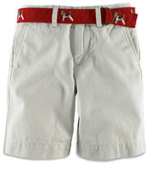 Ralph Lauren Boys 2-7 Vintage Chino Shorts