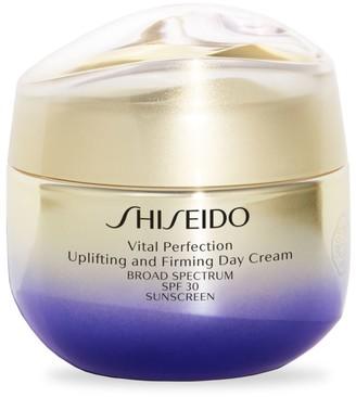 Shiseido Vital Perfection Uplifting & Firming Day Cream Broad Spectrum 30 Sunscreen