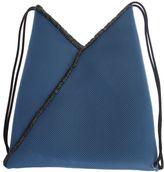 MM6 MAISON MARGIELA Nylon Mesh Japanese Backpack