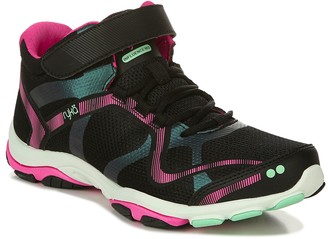 Ryka Supportive Athletic Sneakers - Influence Mid
